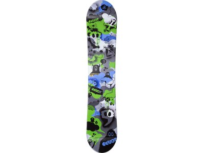 FIREFLY Kinder Snowboard Explicit PMR Schwarz