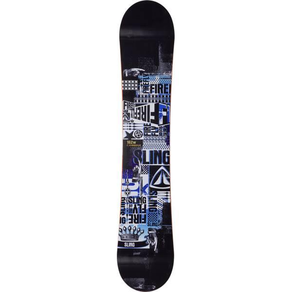 FIREFLY Snowboard Sling PMR