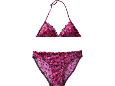 FIREFLY Kinder Bikini Mä-Bikini Nagisa jrs Pink