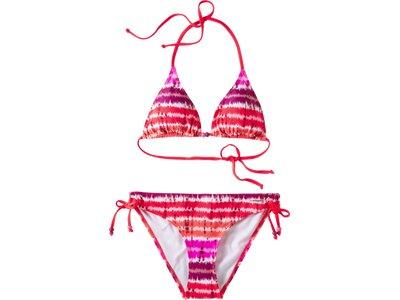 FIREFLY Damen Bikini D-Bikini Noma Pink