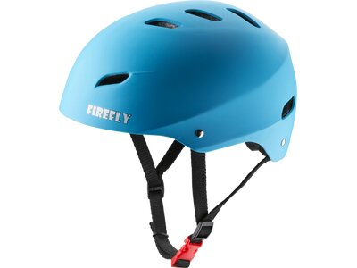 FIREFLY Helm Prostyle Neon Blau