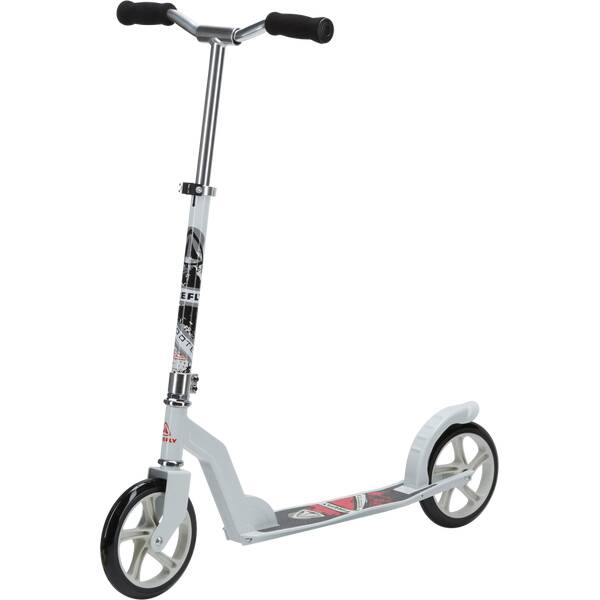 FIREFLY Scooter A 200 Constitution