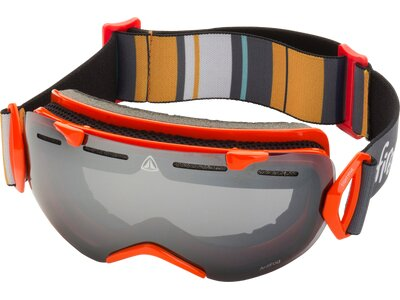 FIREFLY Herren Brille Eighty-Five Orange