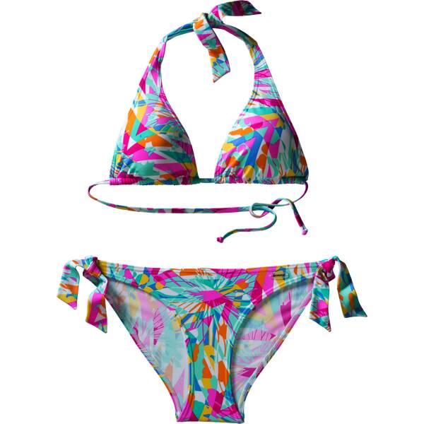 Bademode - FIREFLY Damen Bikini Ally › Blau  - Onlineshop Intersport