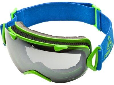 FIREFLY Skibrille Eighty-One Blau