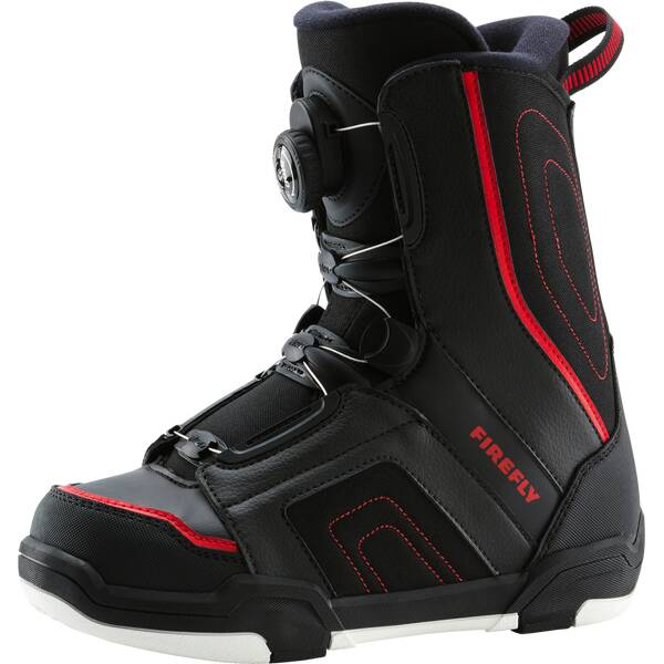 FIREFLY Kinder Snowboardboot  C30 JR Gladiator AT