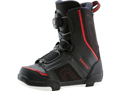 FIREFLY Kinder Snowboardboot C30 JR Gladiator AT Schwarz