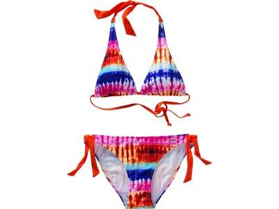 FIREFLY Damen Bikini D-Bikini Sandra Orange