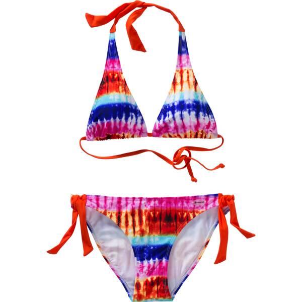 Bademode - FIREFLY Damen Bikini D Bikini Sandra › Orange  - Onlineshop Intersport