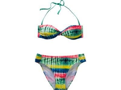 FIREFLY Damen Bikini D-Bikini Sandy Grün