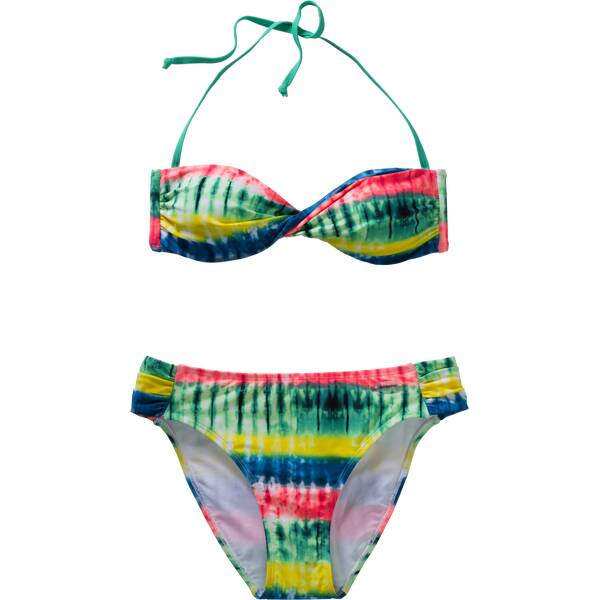 Bademode - FIREFLY Damen Bikini D Bikini Sandy › Grün  - Onlineshop Intersport