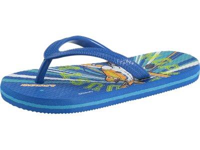 FIREFLY Kinder Flip Flops Zehensandale Dusty JR Blau