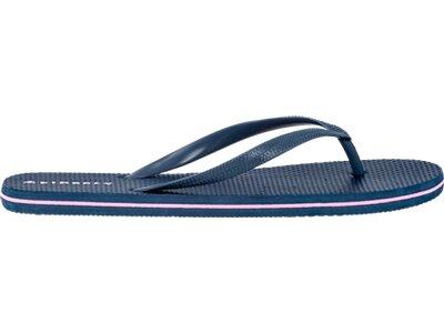 FIREFLY Damen Flip Flops Madera Blau