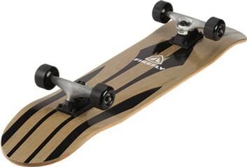 FIREFLY Skateboard Gentleman Logo