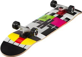 FIREFLY Skateboard Blank