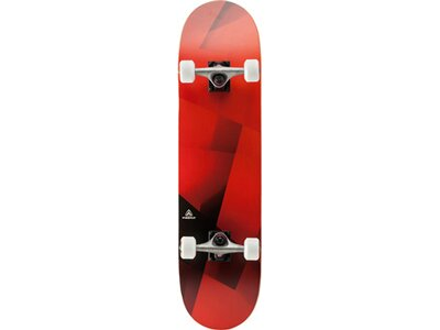 FIREFLY Skateboard Blank Rot