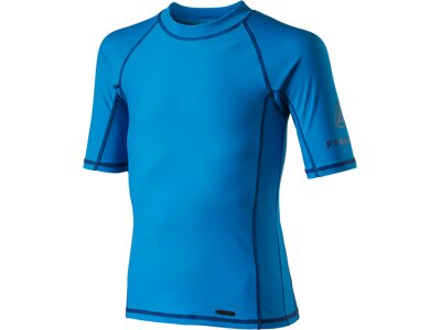 FIREFLY Kinder Shirt KK-Shirt Jestin Blau
