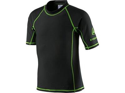FIREFLY Kinder Shirt KK-Shirt Jestin Grau