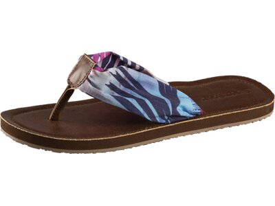 FIREFLY Damen Flip Flops Zehensandale Adara 5 W Braun