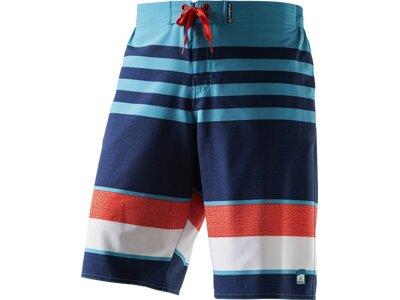 FIREFLY Herren Badebermuda H-Shorts Silas Blau