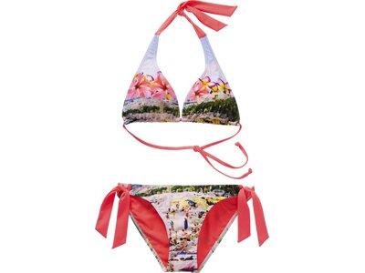 FIREFLY Damen Bikini Angel Pink