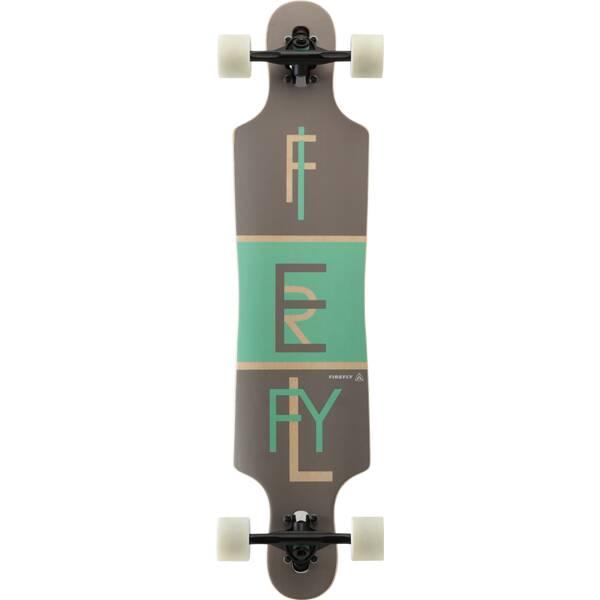 FIREFLY Longboard Freeride 2.5
