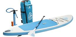 Vorschau: FIREFLY Surfboard Stehpaddel-Set 11'2