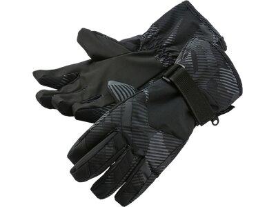 FIREFLY Kinder Handschuhe K-Handsch.Ally Schwarz