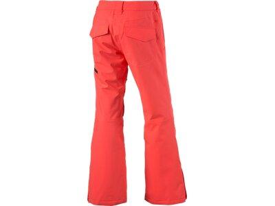 FIREFLY Damen Hose Stacie Rot