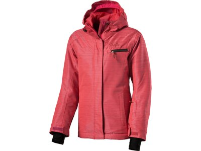FIREFLY Kinder Snowbordjacke Utton Rot