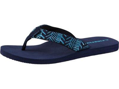 FIREFLY Herren Flip Flops Hinto Blau