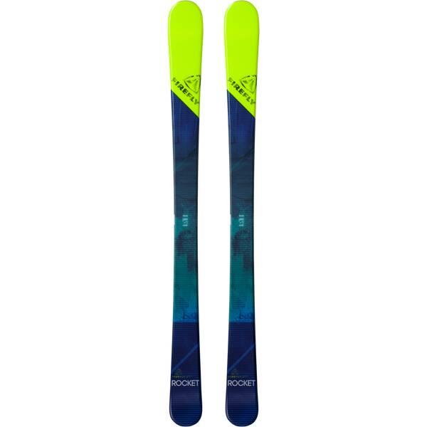 FIREFLY Kinder Free Ski Ski Rocket Jr.