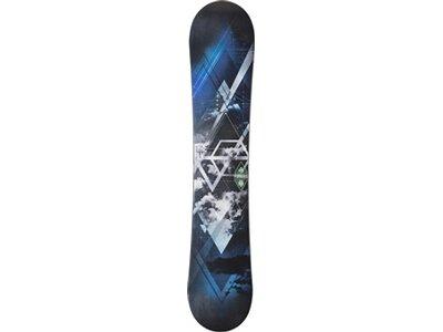 FIREFLY Snowboard Furious Schwarz