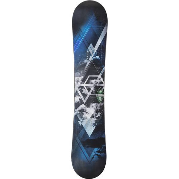 FIREFLY Snowboard Furious