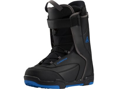 FIREFLY Herren Snowboot Snowb-Boot A50 Morrison SL Schwarz