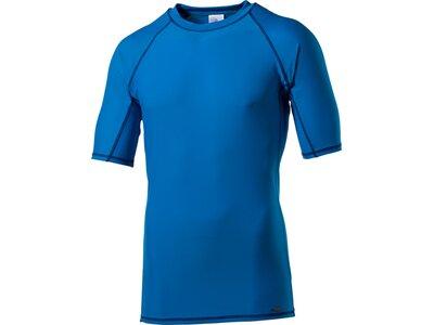 FIREFLY Herren Shirt H-Shirt Jestin Blau