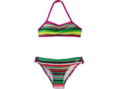FIREFLY Kinder Bikini Dianta Grün