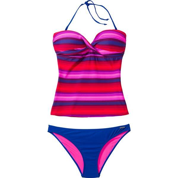 Bademode - FIREFLY Damen Bikini Deja › Rot  - Onlineshop Intersport