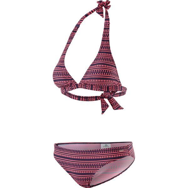 Bademode - FIREFLY Damen Bikini D Bikini Dela › Orange  - Onlineshop Intersport