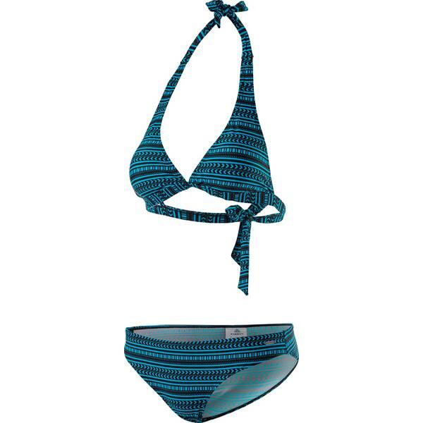 Bademode - FIREFLY Damen Bikini D Bikini Dela › Blau  - Onlineshop Intersport
