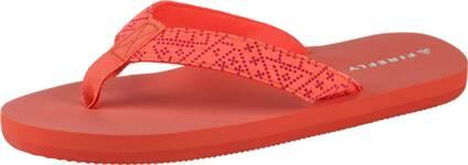 FIREFLY Damen Flip Flops Zehensandale Elisa 6 W