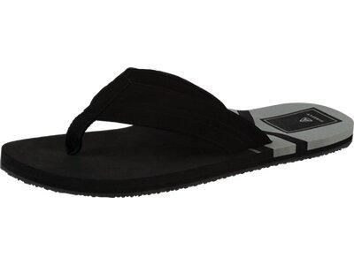 FIREFLY Herren Flip Flops Zehensandale Charlie 6 M Schwarz