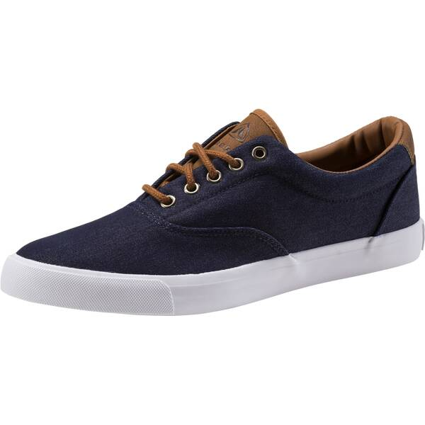 FIREFLY Herren Leinenschuhe Herren Sneaker Eloy III Blau