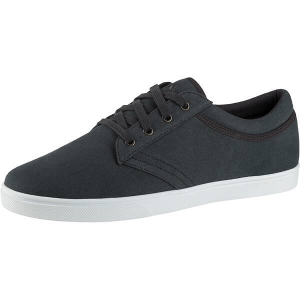 FIREFLY Herren Freizeitschuhe Herren Sneaker Dayo IV Grau