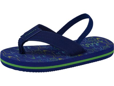 FIREFLY Kinder Flip Flops Zehensandale Kim 6 Inf Blau