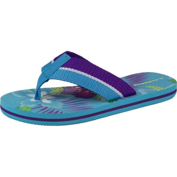 FIREFLY Kinder Flip Flops Mala IV Blau