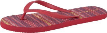 FIREFLY Damen Flip Flops Madera D 7