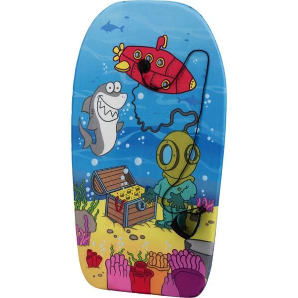FIREFLY Bodyboard  Sharky