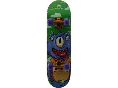 FIREFLY Kinder Skateboard SKB 100 Orange