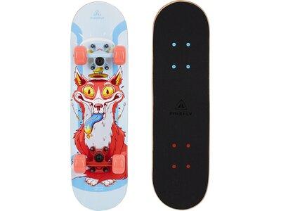 FIREFLY Kinder Skateboard SKB 100 Blau